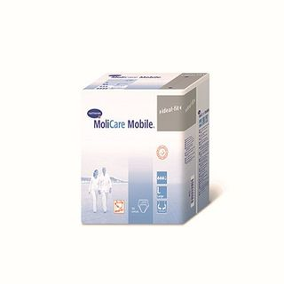 MoliCare Premium Mobile Large 6 drops 56