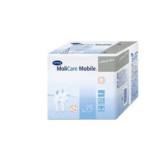 MoliCare Premium Mobile X-Small 6 drops 56