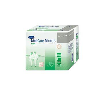 MoliCare Premium Mobile Large 5 drops 56