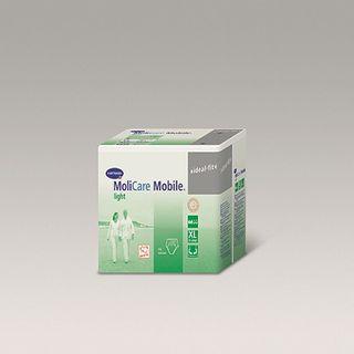 MoliCare Premium Mobile X-Large 5 drops 56