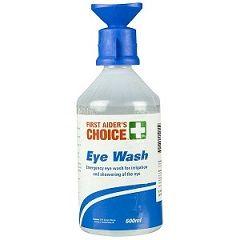 Eyewash and Irrigation 500ml