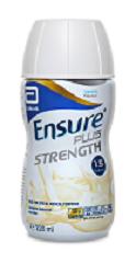 Ensure Plus Strength Van 220mL 30