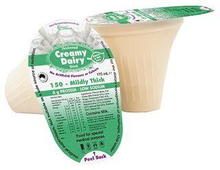 Prethick Creamy Dairy Drink 150 24