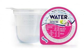 Precise Level 2 Crisp Apple Water Cup 185ml 12