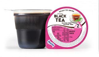 Precise Level 2 Black Tea 175ml 24