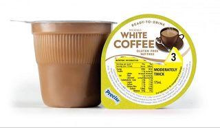 Precise Level 3 White Coffee 175ml 24