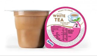 Precise Level 2 White Tea 175ml 24