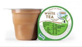 Precise Level 4 White Tea 175ml 24