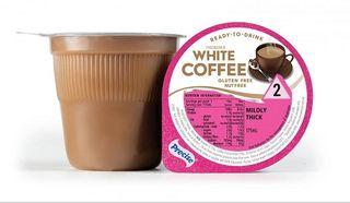 Precise Level 2 White Coffee 175ml 24