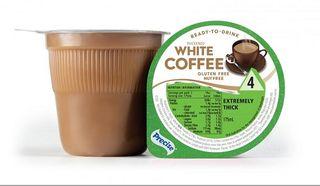 Precise Level 4 White Coffee 175ml 24