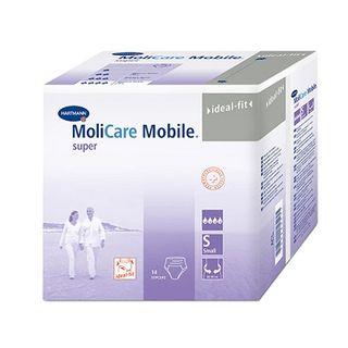 MoliCare Premium Mobile Small 8 drops 56