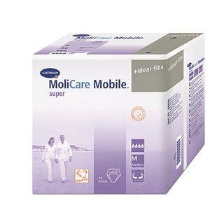 MoliCare Premium Mobile Medium 8 drops 42