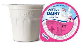 Precise Thick Creamy Dairy Mild Level 2 24