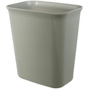Plastic Dustbin 10L each