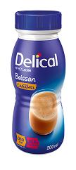 Delical Milk Oral Clinical Nut Caramel 200ml 24