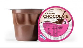 Precise Level 2 Chocolate Dairy 175ml 24