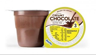 Precise Level 3 Chocolate Dairy 175ml 24