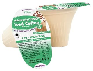 Nutritionally Complete Ice Coffee 150 24
