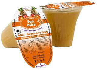 Prethick Sun Juice 400 24