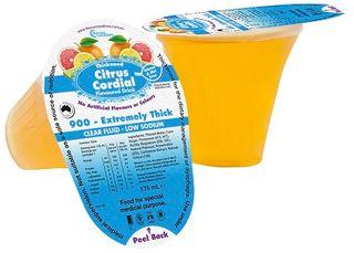 Prethick Citrus Cordial 900 24