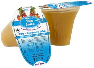 Prethick Sun Juice 900 24