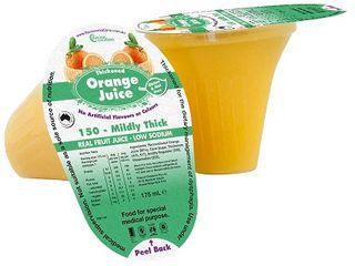 Prethick Orange Juice 150 24