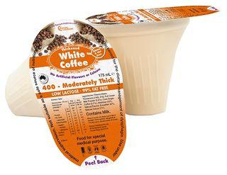 Prethick White Coffee 400 24