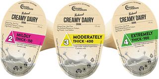 Prethick Creamy Dairy Drink 400 24