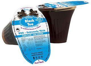 Prethick Black Tea 900 24