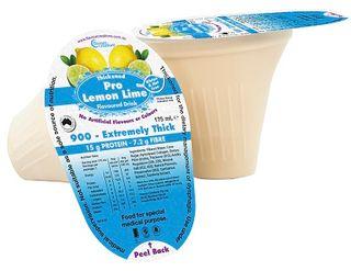 Prethick Pro Lemon Lime Drink 900 24
