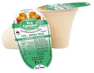 Prethick Pro Caramel Drink 150 24