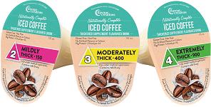 Prethick NC Iced Coffee 400 24