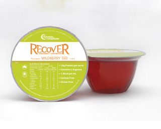 Recover Wildberry 36
