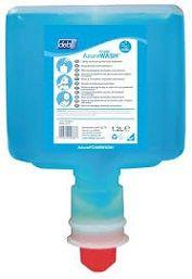 DEB Azure Foam Wash 1.2L 3's