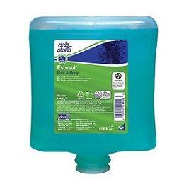 DEB Etesol Hair and Body Wash 1L 6's