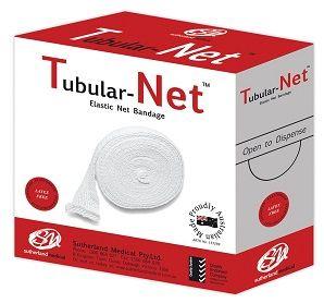 Tubular Net Shoulders / Head Size 5 roll
