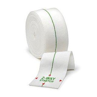 Tubifast BLUE 7.5cmx10m roll