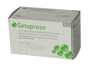 Bandage Setopress 10cmx3.5m roll