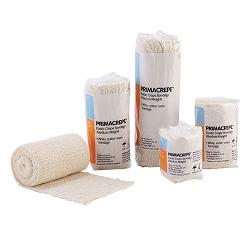 Primacrepe Med Weight Bandage 10cm 12