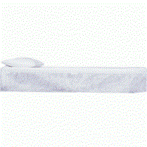 Draw Sheet Medcon BLUE Non Slip Disp 200