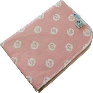 Pinkie Linen Protector 90cmx85cm ea