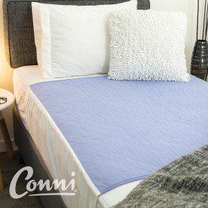 Bed Pad Conni Max MAUVE ea