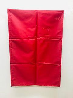 Slide Sheet Newfound Red Large 2mx1.45m