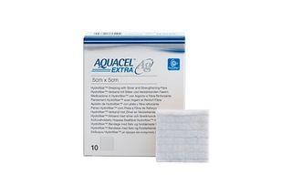 Aquacel AG Extra 5cmx5cm ea