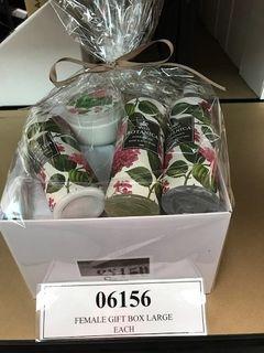 Female Gift Box Large ea