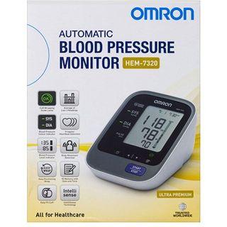 Omron Sphygmo Digitial Ultra PremHEM7320