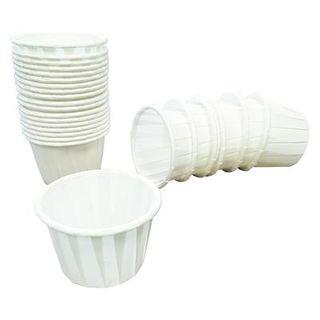 Pill Cups Paper 30ml 5000 box