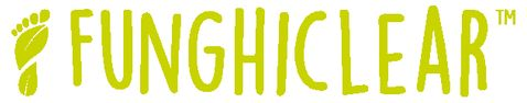 Funghiclear logo