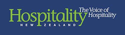 Hospitality NZ Logo
