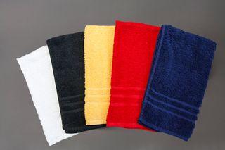 Salon & Sports Towels